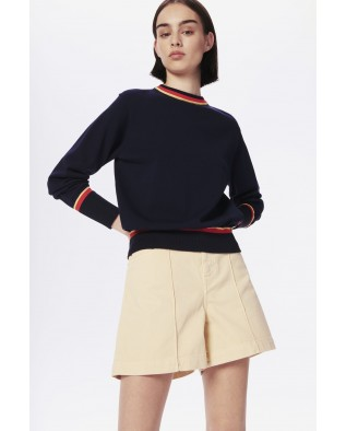 Jersey Colour navy