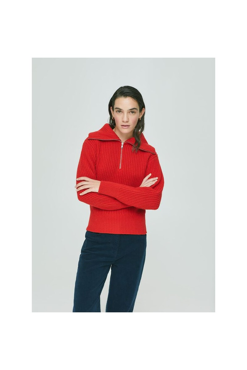 Jersey 1041 Red